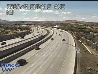 I-580 at Glendale Ave