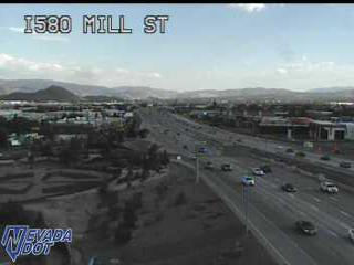 I-580 at Mill St
