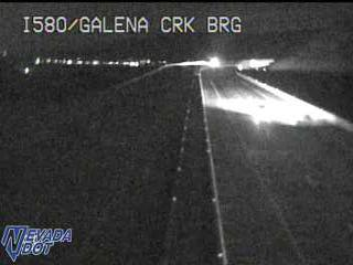 I-580 at Galena Creek Bridge