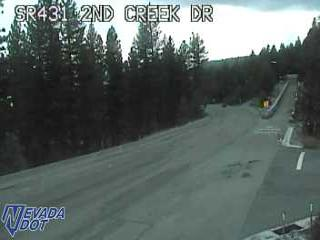 SR431 at 2nd Creek Dr